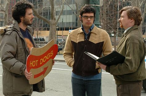 flight of the conchords tv series wikipedia the free flight of the conchords is a movie really in the works