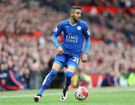 epl assists riyad mahrez premier league 2015 16 most assists sport