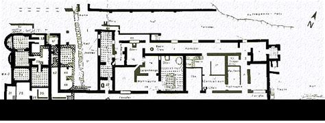 Villa Rustica Floor Plan by 404 Not Found