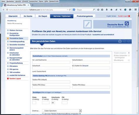 deutsche bank spam phishing deutsche bank telefon banking 187 erfahrungsberichte