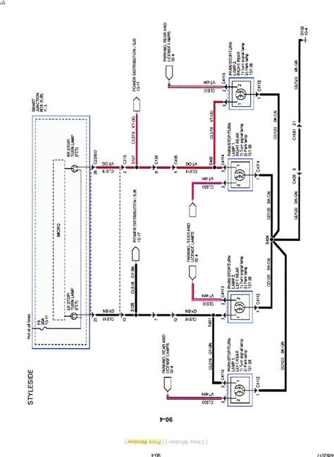2010 f150 light wire harness 33 wiring diagram