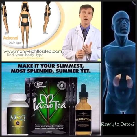 Adrenal Type Detox by 16 Best Iaso Tea Images On Loosing Weight