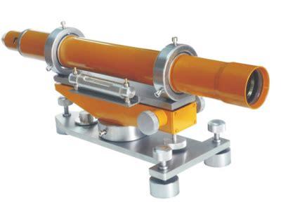 tubo collimatore wd550t