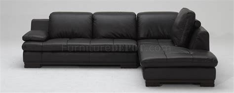 espresso leather sectional sofa espresso top grain leather modern sectional sofa