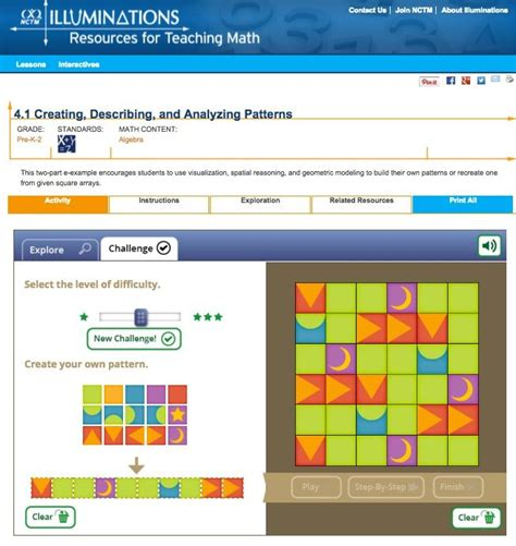 spatial pattern in maths 1000 images about grade 1 eureka math on pinterest