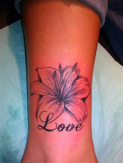 butterfly jasmine tattoo image gallery lily jasmine flower tattoo