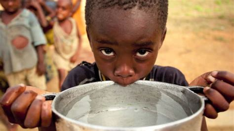 African Kid Meme Clean Water - thirst in africa youtube