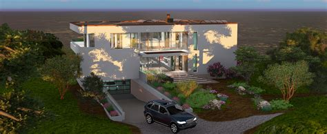 beverly hills house plans buy our 3 level beverly hills dream house 3d floor plan next generation living homes