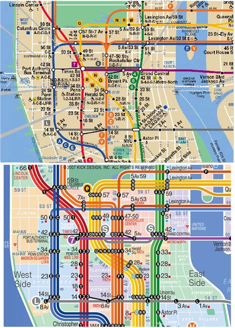 houston glasgow map subway map for manhattan 28 images manhattan subway