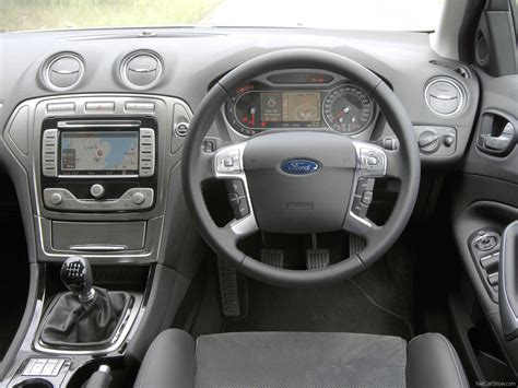 ford mondeo 2007 picture 62 of 73