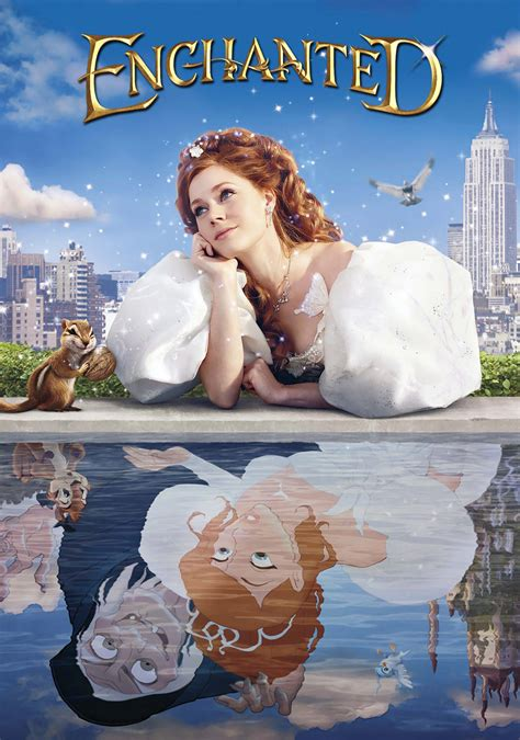 Watch Enchanted Kingdom 3d 2014 Full Movie Enchanted A Stereotypical Analysis Youthopia