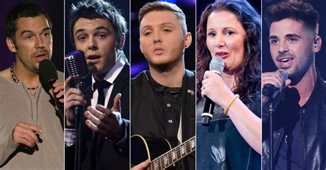 celebrity x factor winner x factor s unluckiest winners are this year s contestants
