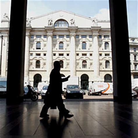 banche estere in italia italia a rischio banche estere s 236 ai prestiti a pmi e