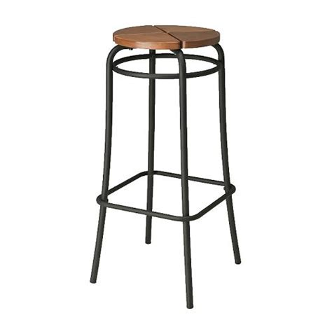Ikea Bar Stool by 3 Ikea Agne Bar Stools Up For Auction On Www Ebay Sg