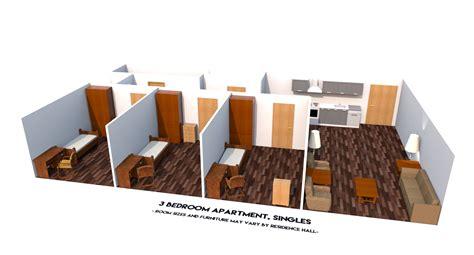 Livingston Apartments ? Residence Life