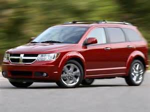 Dodge Suv With 3rd Row Seating Best 10 Used Suvs With Third Row Seating