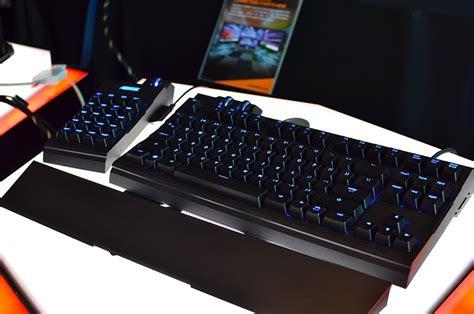 Keyboard Laptop Gigabyte on with gigabyte aorus gaming laptops peripherals at computex 2014 techspot