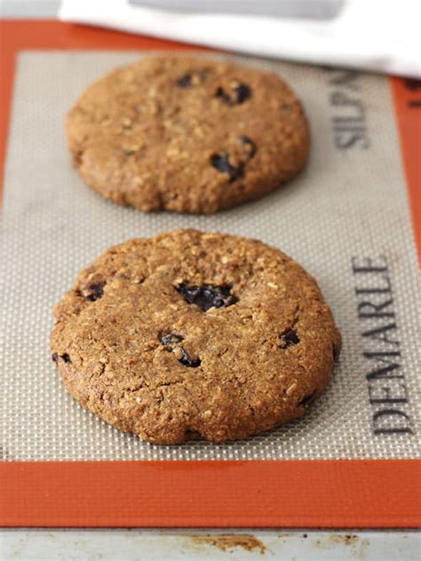 Oatmeal Cookie Recipe Oven Toaster Small Batch Cookie Recipes For Your Toaster Oven Because