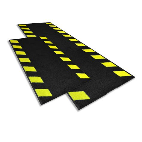 cable safety mat 500mm x 1500mm mobility