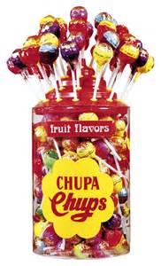 Chupa Chup History Chupa Chups