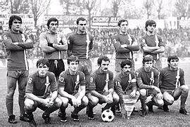 rosa pavia calcio associazione calcio monza 1977 1978