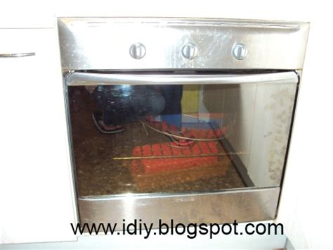 Oven Ariston diary of a handyman how to repair an ariston oven door