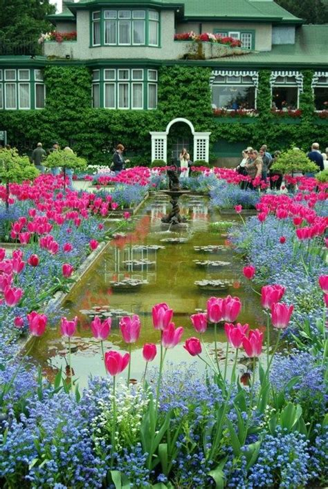 Beaux Jardins Privés by 17 Best Images About Butchart Gardens And A New Idea We