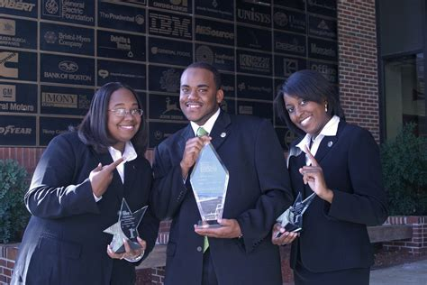 National Black Mba Bain by National Black Mba 2013 Conference
