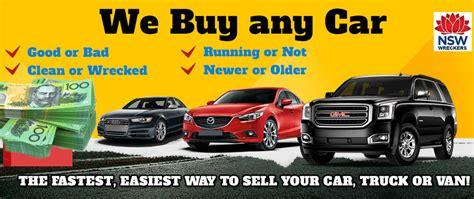 auto wreckers sydneys favorite cash  cars wrecker