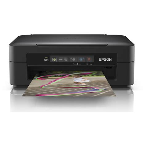 Printer Epson epson expression home xp 225 a4 colour multifunction inkjet printer ebay
