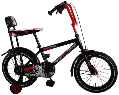 16 inch bike volare chopper 16 inch boys bicycle 51609