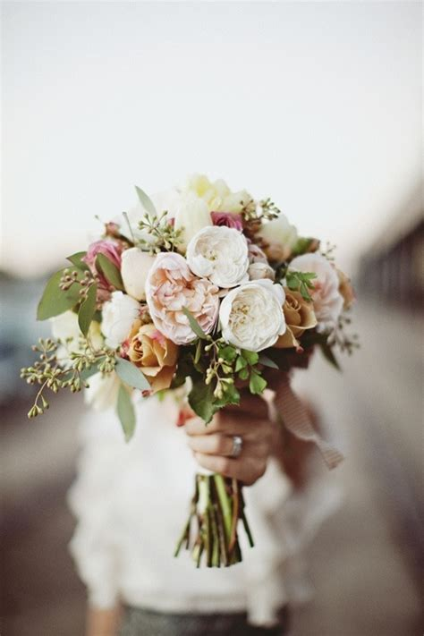Simple Wedding Bouquets by Simple Wedding Bouquet Photography