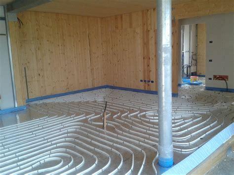 impianti a pavimento a secco sistemi a secco per un abitazione flessibile imprese edili