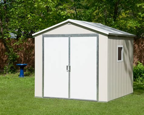 Sheds Images by Vinyl Sheds Vision Extrusions Vision Hollow Metal