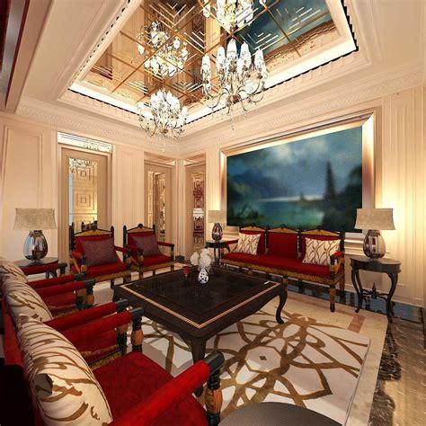 lu dekorasi dinding taman antik model klasik eropa classic unik gar 8 desain interior ruang tamu mewah untuk rumah klasik