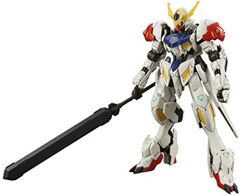 Bandai Hg Gaia Gundam bandai hobby hg gundam barbatos lupus quot gundam ibo quot building import it all