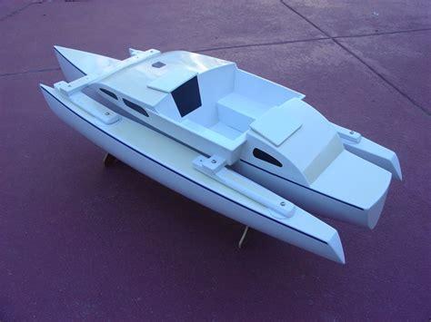 clc boats trimaran boat plans trimaran