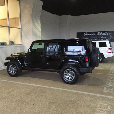 Jeep Dodge Millington Tn Homer Skelton Chrysler Dodge Jeep Ram Dealer