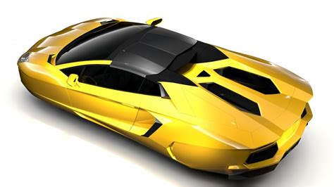 future lamborghini flying lamborghini aventador flying 2017 3d model cgstudio