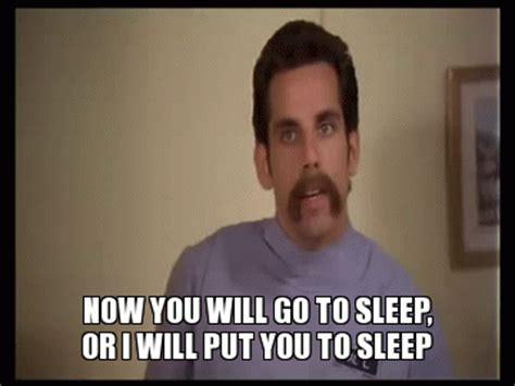 go to bed gif ben stiller animated gif