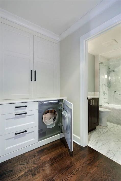 concealed washer and dryer laundry rooms concealed toilet design ideas