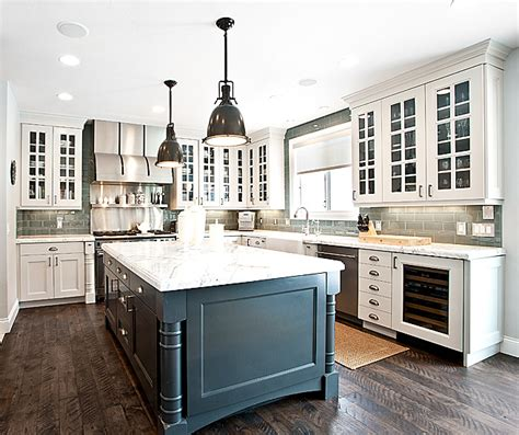 kitchen island grey dark gray center island contemporary kitchen jaffa group
