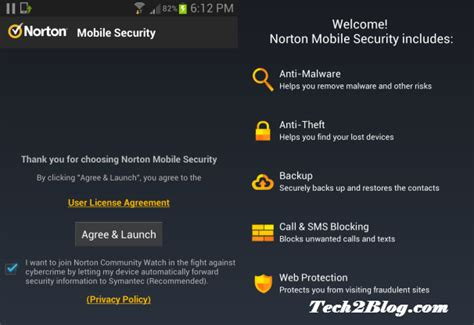 norton mobile account lock your lost android device using norton tech2blog