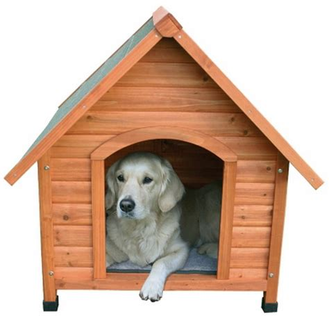 dog house roof pitch new pitched roof dog house small raised floor doghouse weatherproof wooden wood ebay