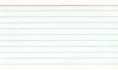 3x5 index card template with lines file notecard jpg wikimedia commons