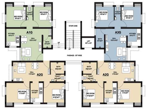 tiny house floor plans small residential unit 3d floor small house floor plans with stair small cottage house