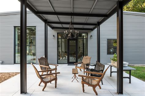 Patio Supply by 18 Wonderful Industrial Patio Designs That Will Make You