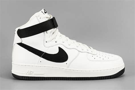 Nike Air 1 High nike air 1 high retro summit white black hypebeast