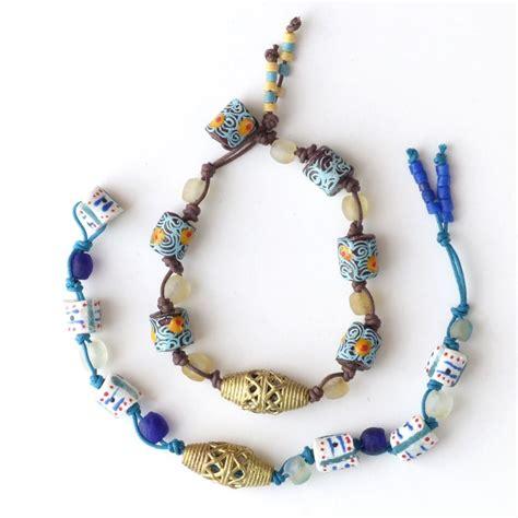 jewelry kits uk jewellery kits kofofrom bracelet kit the fabric shop