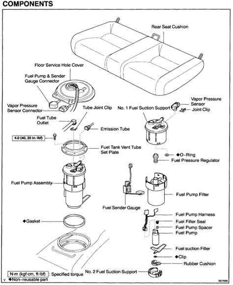 94 toyota corolla engine diagram get free image about